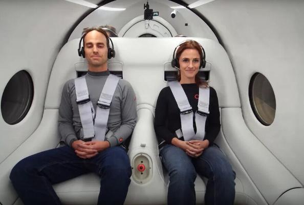 ABŞ-da wakuum otlusy synagdan geçirildi