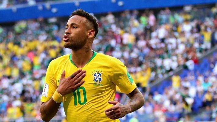 Неймар не поможет сборной Бразилии в отборочных матчах ЧМ-2022 против Венесуэлы и Уругвая