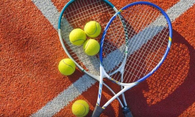 Türkmenistanda tennis boýunça milli çempionat geçiriler