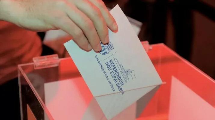 «Barselona» prezident saýlawyny 24-nji ýanwarda geçirer