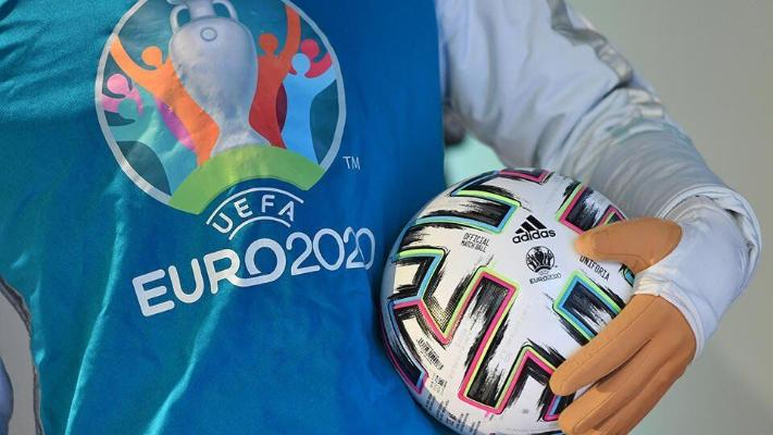 Великобритания хочет принять все матчи Евро-2020