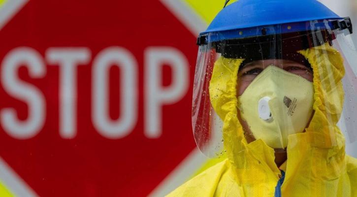 В Австрии объявили полный локдаун из-за пандемии