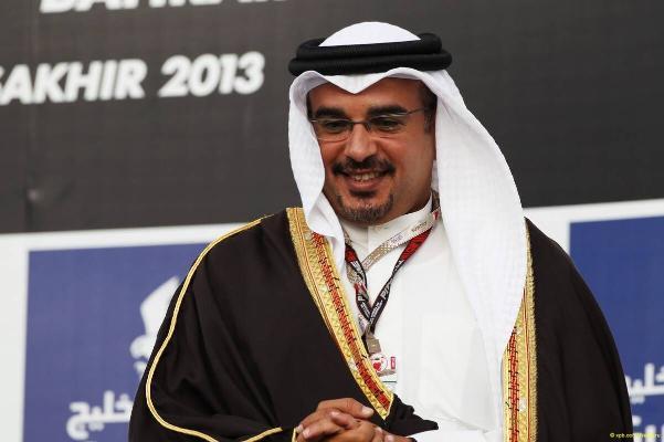 Туркменский лидер поздравил премьер-министра Королевства Бахрейн