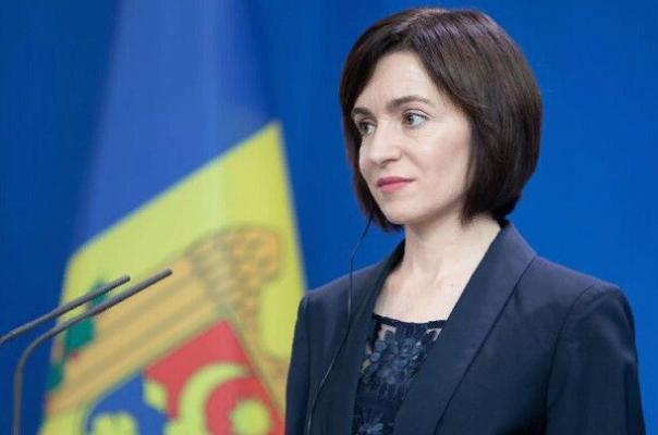 Туркменский лидер направил поздравление в адрес избранного президента Республики Молдова