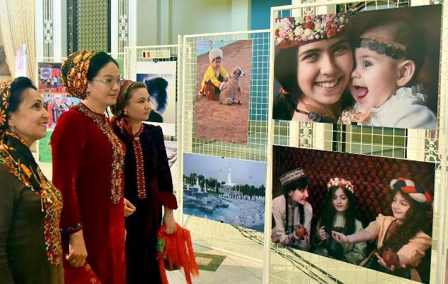 В начале декабря откроется Международная выставка в честь 25-летия нейтралитета