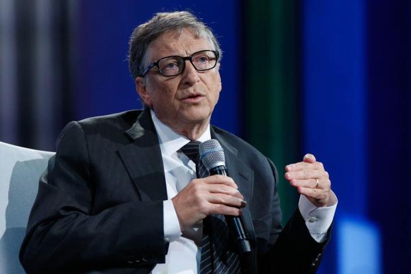 Билл Гейтс спрогнозировал сроки возникновения следующей пандемии