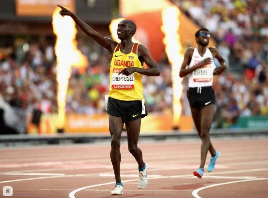 World Athletics Awards назвал финалистов на звание лучшего спортсмена года