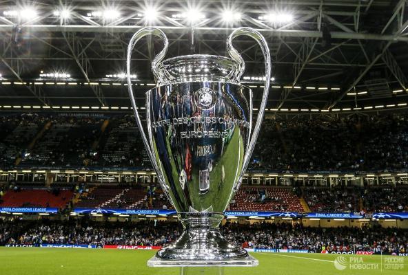 «Барселона», «Ювентус», «Челси» и «Севилья» вышли в плей-офф Лиги чемпионов