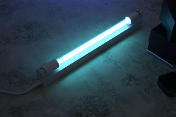В госучреждениях Туркменистана будут установлены обеззараживающие бактерицидные лампы