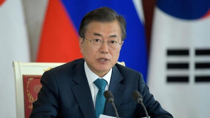 Президент Республики Корея поддержал призыв Бердымухамедова о партнёрстве между Евразийскими странами
