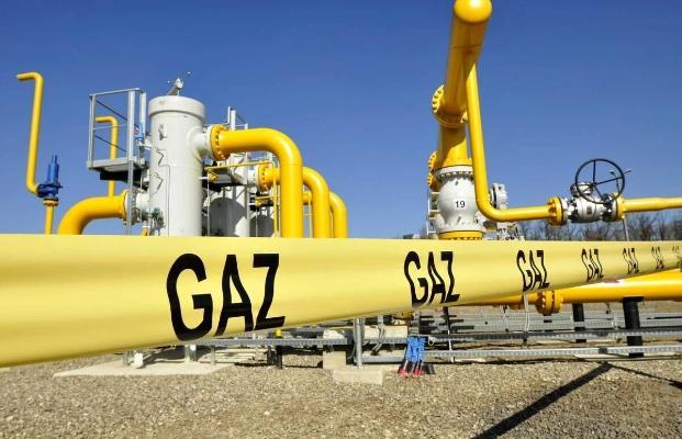 Казахстан планирует импортировать газ из Туркменистана