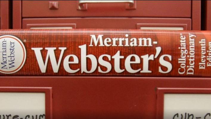 """""""Пандемия"""" названа словом года по версии американского словаря Merriam-Webster"""