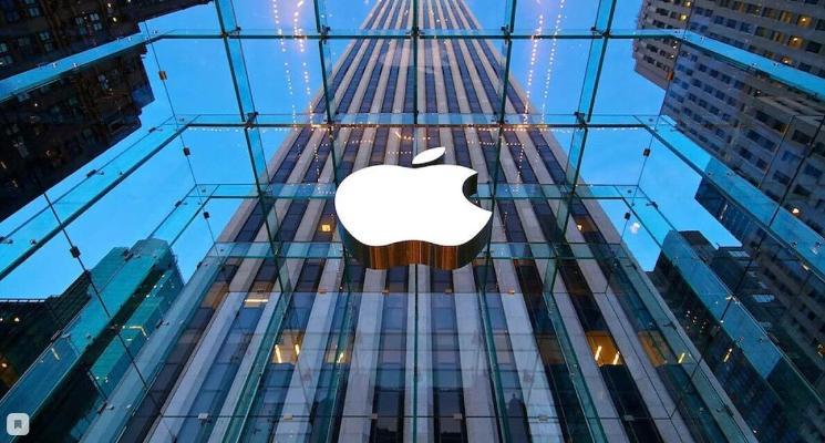 Italiýada Apple kompaniýasyna 10 mln ýewro jerime salyndy