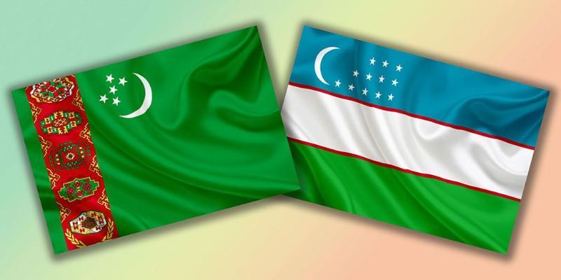 Türkmenistan we Özbegistan parlamentara gepleşikleri geçirdiler