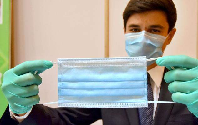 ВОЗ обновила рекомендации по ношению масок