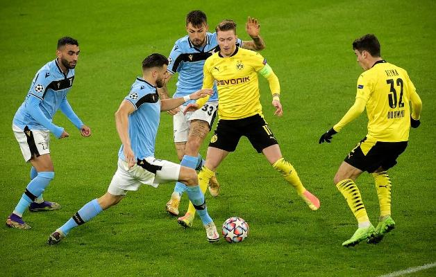 Дортмундская «Боруссия» сыграет в плей-офф Лиги чемпионов, «Краснодар» в Лиге Европы
