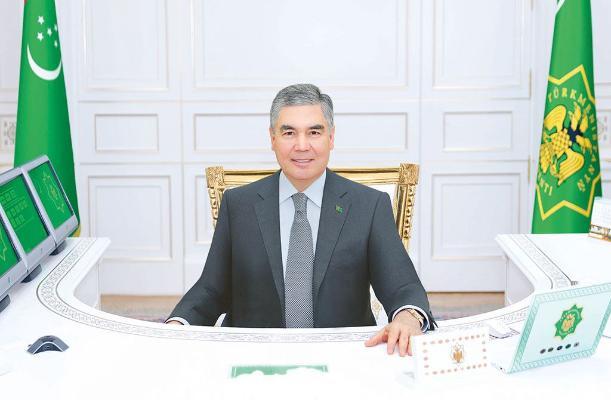 Türkmenistanyň DIM-niň 2021-nji ýyl üçin çykdajylary tassyklanyldy