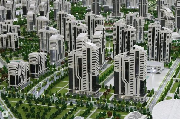 Президент Туркменистана назначил нового замминистра строительства и архитектуры
