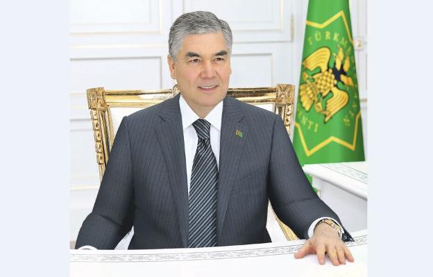 Состоялось видеосовещание по развитию торгового комплекса Туркменистана