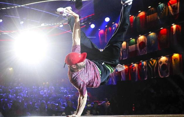 Брейк-данс и скейтбординг включили в программу летней Олимпиады-2024 в Париже