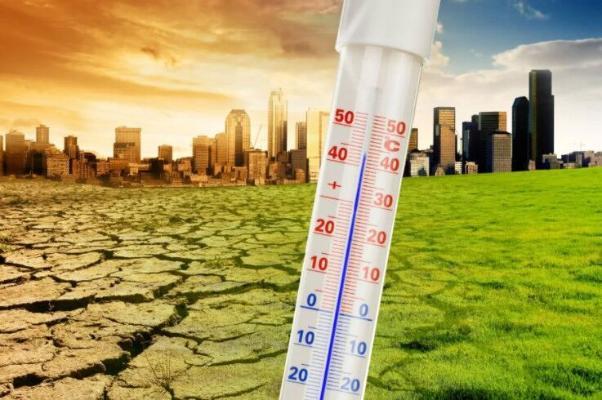 ООН: температура Земли повышается, несмотря на снижение выбросов