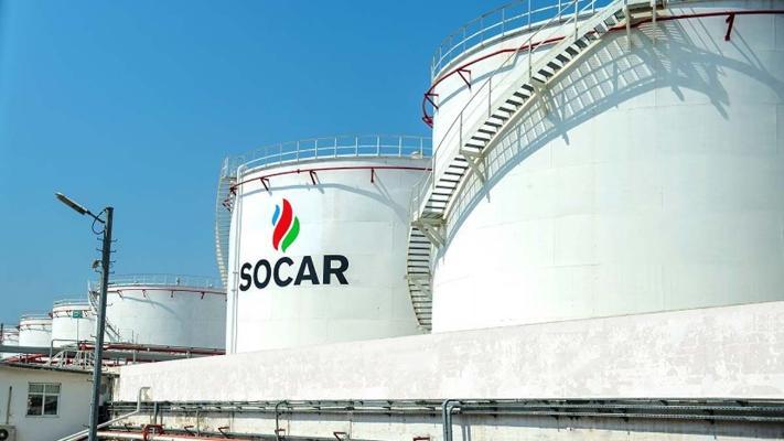 Тендер на закупку туркменской нефти в 2021 г. достался «SOCAR Trading»
