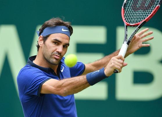 Federer 2020-nji ýyldaky girdejisi boýunça Ronaldudan we Messiden öňe geçdi