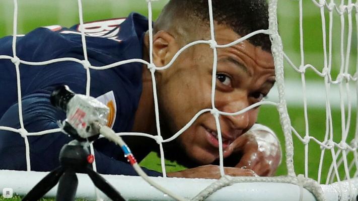 Мбаппе готов покинуть ПСЖ, если команда вылетит из Лиги чемпионов