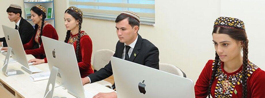 Туркменской молодёжи разъяснят права, свободы и обязанности человека и гражданина