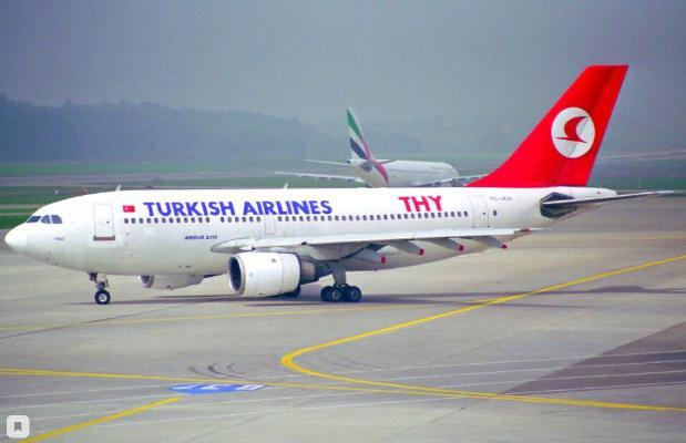 Будет организован чартерный рейс по маршруту Туркменабат-Стамбул