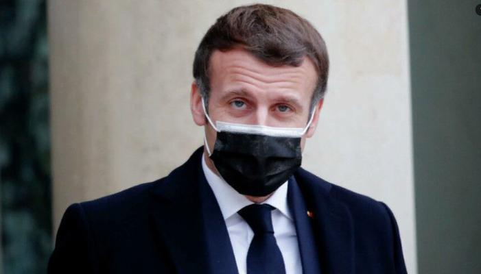 Fransiýanyň prezidenti Makron koronawirus bilen keselledi