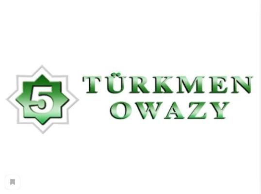 Руководитель телеканала «Türkmen owazy» освобожден от должности