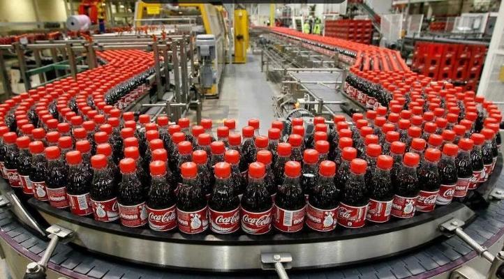 Coca-Cola tutuş dünýä boýunça 2,2 müňe golaý işgärini işden çykarar