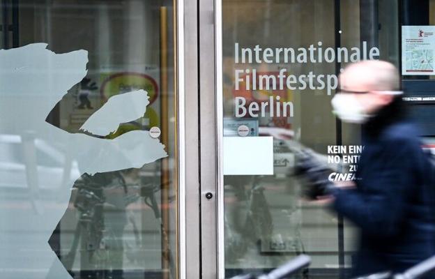 Берлинале пройдет в формате онлайн
