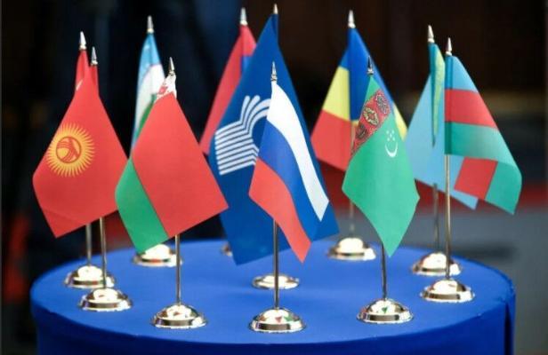 Президент Туркменистана принял участие в заседании Совета глав государств СНГ