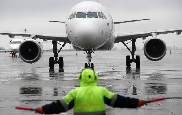 Названы даты возможных вывозных рейсов из Туркменистана в Россию