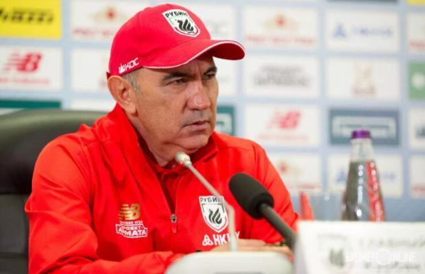 Анзор Кавазашвили: Курбан Бердыев – лучшая кандидатура для «Спартака»