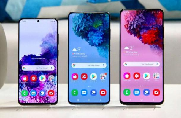 Составлен рейтинг лучших смартфонов и других гаджетов 2020 года