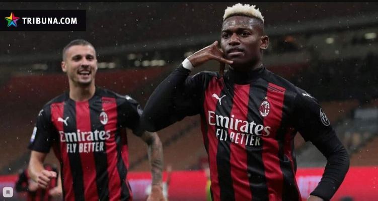 «Milan» 7-nji sekuntda A Seriýa-nyň taryhynda iň çalt pökgini geçirdi