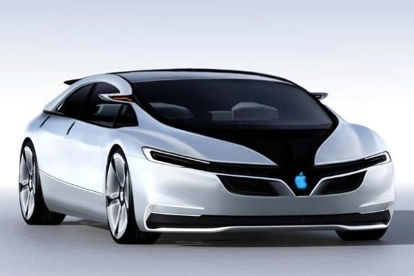 В 2024 году Apple начнет производить собственные автомобили