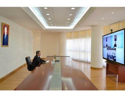 JBIC готово к расширению партнерства с Туркменистаном