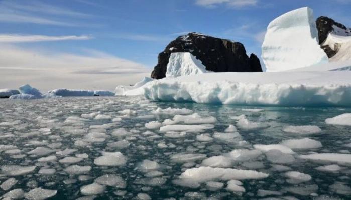 Koronawirus hatda Antarktida hem baryp ýetdi