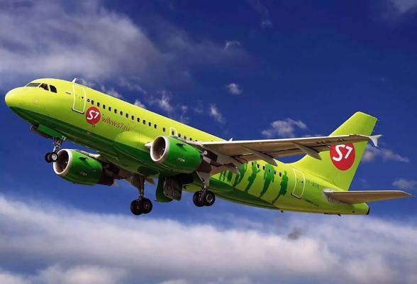 Состоялся вывозной рейс из Туркменабата в Москву