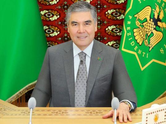 Президент Бердымухамедов назначил нового замминистра спорта