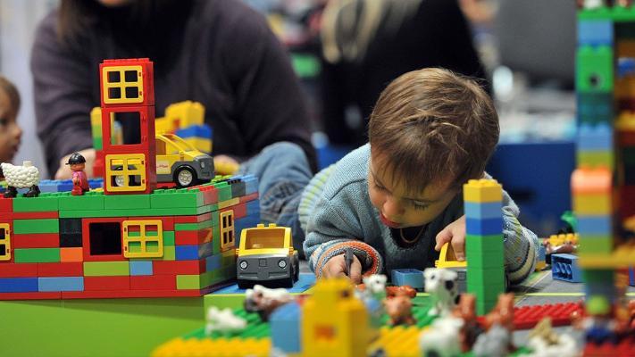 В Туркменистане будет создано предприятие, выпускающее детские игрушки