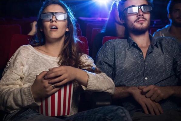 """""""KinoPoisk HD"""" 2020-nji ýylyň iň meşhur filmlerini we seriallaryny yglan etdi"""