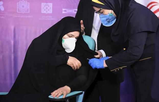 Иран начал испытания собственной вакцины от коронавируса