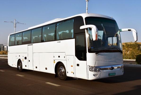Türkmenistanda şäherara awtobus gatnawlaryna çäklendirmeleriň möhleti uzaldyldy