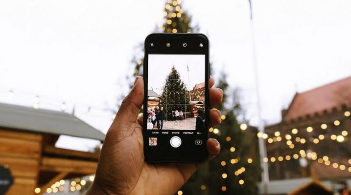 Новый год представляет серьезную угрозу для смартфонов