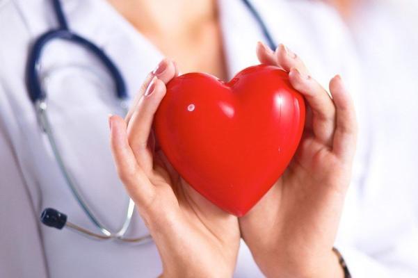 Ученые из США научились лечить сердечную недостаточность